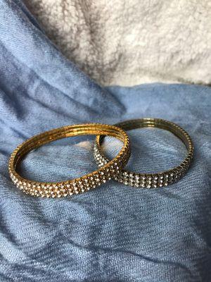 Bracelet / Rhinestone for Sale in Silver Spring, MD