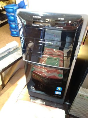 Hp tower computer for Sale in Modesto, CA