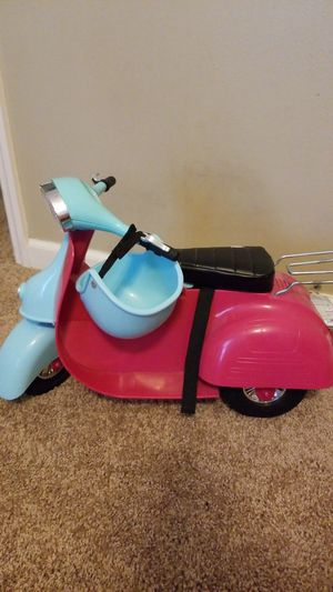 """18""""Baby Doll scooter for Sale in O'Fallon, MO"""