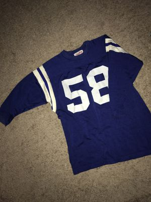 BOYS VINTAGE BASEBALL TEE for Sale in Tacoma, WA