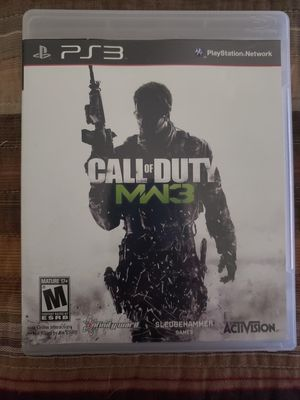 Ps3 game for Sale in Phoenix, AZ
