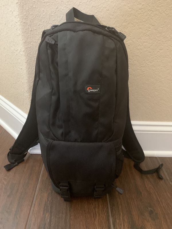 Lowepro Fastpack 100 camera backpack - bag