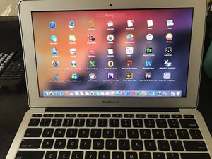 MacBook Air 💻 for Sale in Raleigh, NC