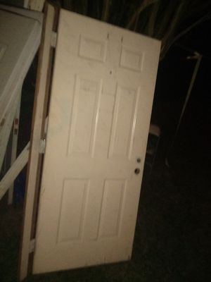 Metal doors for Sale in Hernando, MS