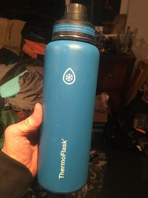Like new thermaflask for Sale in Shoreline, WA