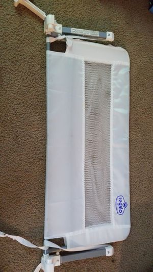 Baby bed rail for Sale in Lakewood, WA