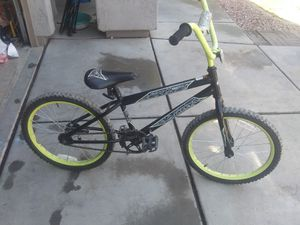 """20"""" huffy bmx bike for Sale in Youngtown, AZ"""
