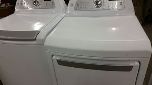 Washer and dryer set for Sale in Annandale, VA