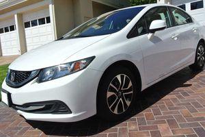 2013 Honda Civic EX Premium Package for Sale in Phenix City, AL