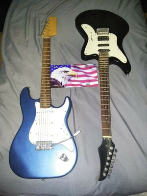 Custom guitar's for Sale in San Antonio, TX