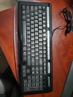 Keyboard by Velocity for Sale in Glenview, IL
