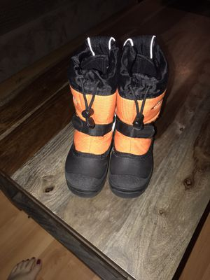 Kids Snow boots sz 12 for Sale in Portland, OR