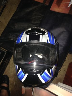 Full face helmet for Sale in Lexington, VA