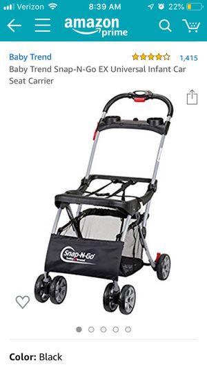 Baby Trend Universal Stroller for Sale in Bellingham, WA