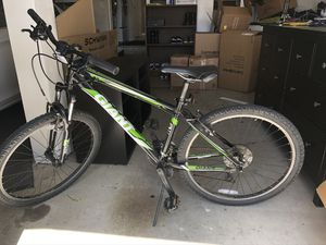 16 inches Giant Mountain Bike for Sale in San Diego, CA