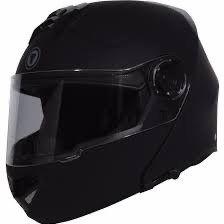New Dot Flat Black Motorcycle Helmet $120 for Sale in Whittier, CA