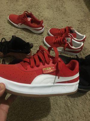 Puma Jordan Nike for Sale in Laveen Village, AZ