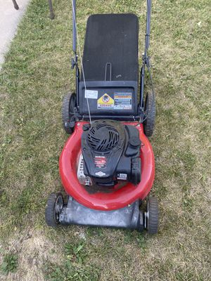 Lawn mower for Sale in Denver, CO