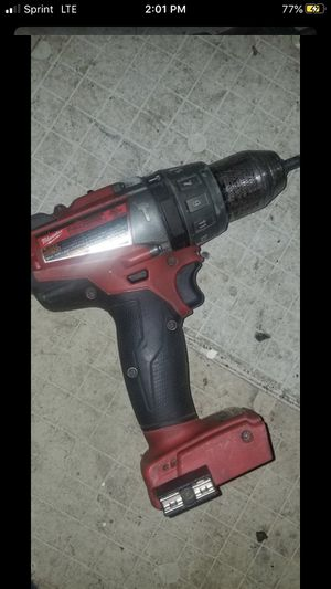 Hammer drill for Sale in Vancouver, WA