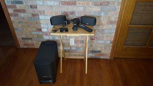 Bose CineMate Digital Home Theater Speaker System Subwoofer for Sale in Chula Vista, CA