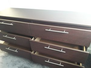 NEW SIX DRAWER DRESSER AVAILABLE FOR DELIVERY ONLY for Sale in Coconut Creek, FL