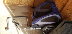 Bike Trailer for Sale in Payson, UT