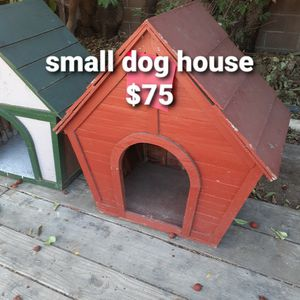 small dog house for sale for Sale in Corona, CA