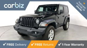 2019 Jeep Wrangler for Sale in Baltimore, MD