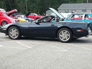 1989 Chevy Corvette for Sale in Haverhill, MA