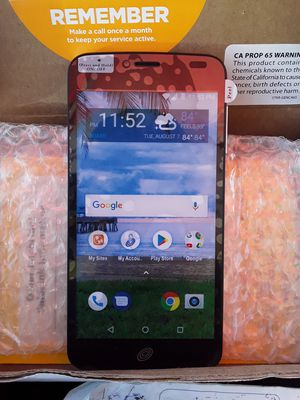 TCL and UMX 4g Android 5x4 for Sale in undefined