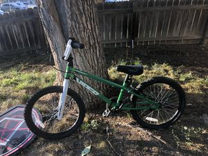 Bmx bike good condition. for Sale in Westminster, CO