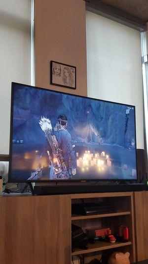 "55"" Samsung series 7 4k smart tv for Sale in Seattle, WA"