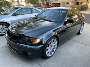 2004 BMW 330I for Sale in Surprise, AZ