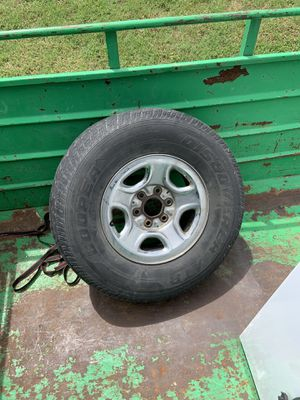 Ford F150 Wheel/ Rim for Sale in Fort Worth, TX