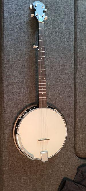 Fender Banjo for Sale in Columbia, SC