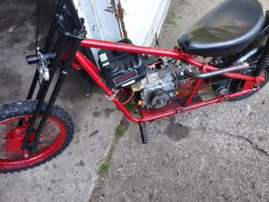 Brand new predator 212 moter with stage 1 carb with gov for Sale in Detroit, MI
