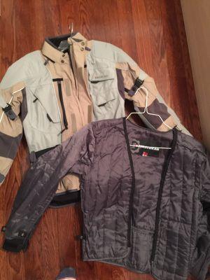 Winter motorcycle jacket (Kathmandu Jacket) for Sale in Decatur, GA