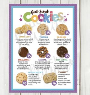Cookies for Sale in Okeana, OH