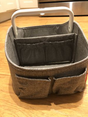 Skip Hop Diaper Caddy with Light for Sale in Chino Hills, CA