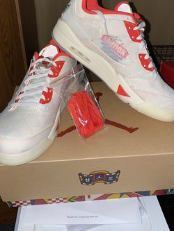 Air Jordan 5 Low Chinese New Years!! (2021) for Sale in Philadelphia,  PA