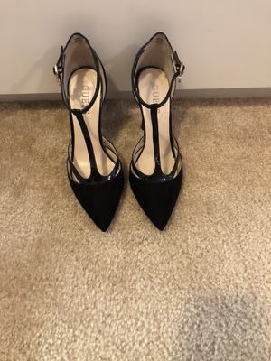 Guess-Black heels for Sale in Fairfax, VA