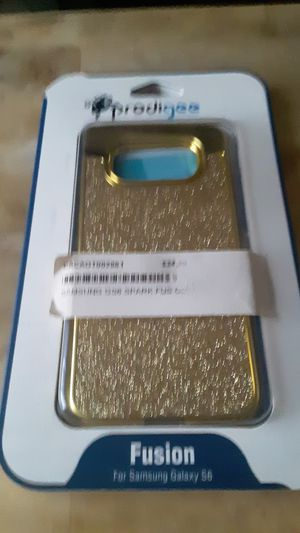 Samsung Galaxy S6 case for Sale in Pittsburg, KS