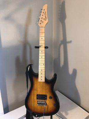 Viper Electric Guitar for Sale in Las Vegas, NV