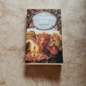 The Neverending Story by Michael Ende for Sale in La Puente, CA