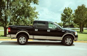 2005 Ford F150 Lariat 4x4 for Sale in Detroit, MI