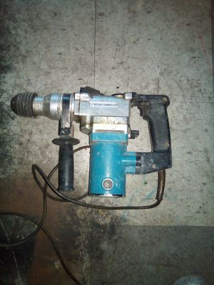 Makita rotary hammer for Sale in Vallejo, CA