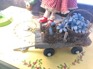 Little spring wagon for Sale in Lewisville, NC