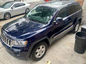 2010 Jeep Grand Cherokee $1200 for Sale in Chattanooga, TN