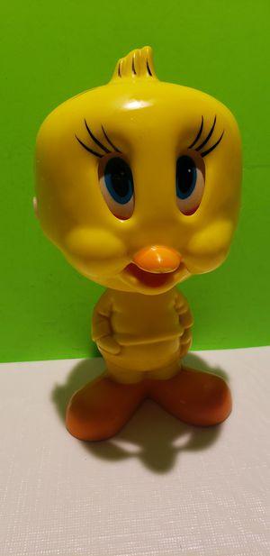 Mattel 1976 Talking Pull String Tweety Bird for Sale in Reinholds, PA