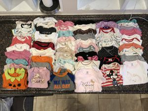 NB - 3 MONTH OLD ONESIES BUNDLE for Sale in Hyattsville, MD